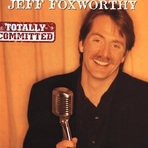 Jeff Foxworthy- Totally Committed Full Stand Up Show 2015